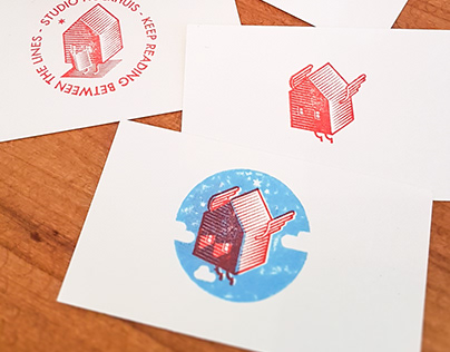 Studio Hoekhuis Stamp Designs