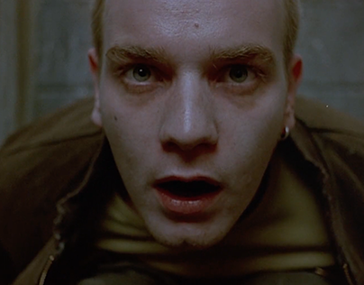 Trainspotting - Trailer (Experience)
