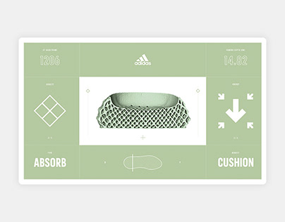 adidas Retail Shoe Scanner Installation