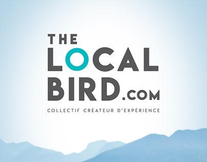 THE LOCAL BIRD