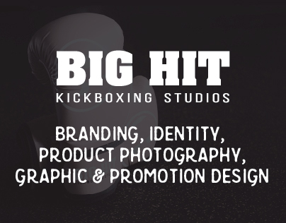 Big Hit Kickboxing Studios