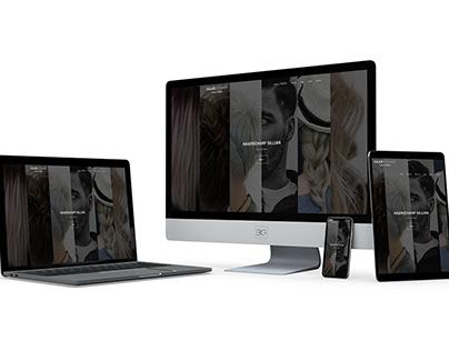 Website | Haarscharf Sillian