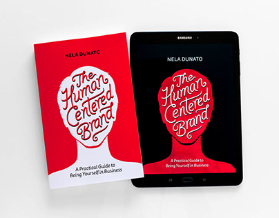 The Human Centered Brand book