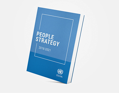 United Nations OCHA - People Strategy