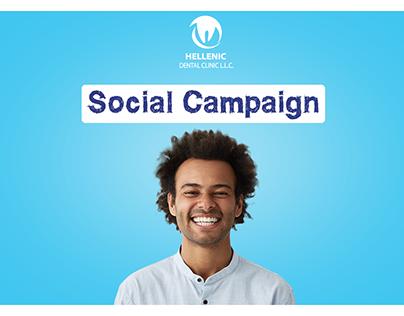 Social Campaign Designs