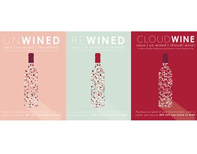 Wine Poster Series
