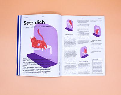 NUN Magazin #6