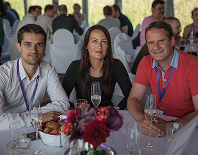 Mondelez international: Conference