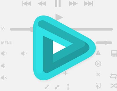 Elite Media Player Product Design