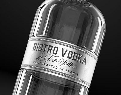 Spiritique - Bistro Vodka