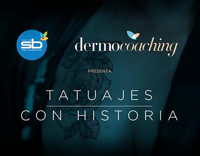 Salcobrand - Tatuajes con historia