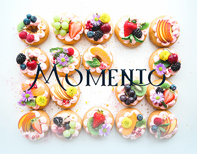Momento, catering services
