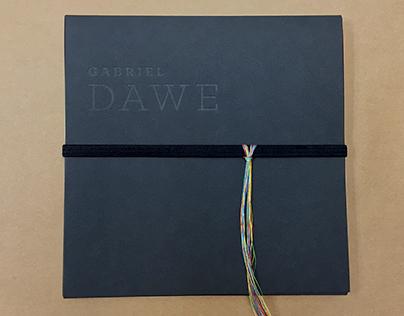 Gabriel Dawe: Embodied Light Book