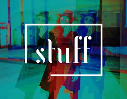 STUFF - FREE FONT
