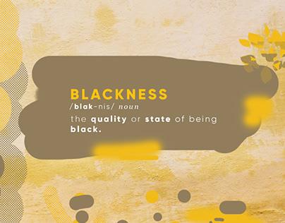 The Politics of Love (Through the Black Lens)