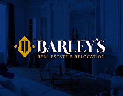 Barleys · Real Estate & Relocation