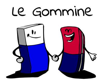 Le Gommine - Levanto