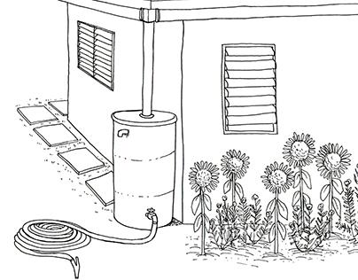 Eco Organic Gardening Guide