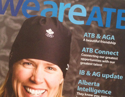We Are ATB