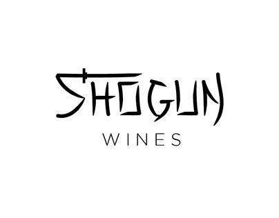 SHOGUN WINES