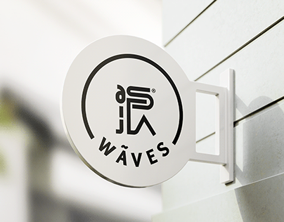 WAVES® Coffee BRANDING