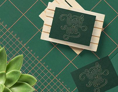 Typo&Lettering 2019