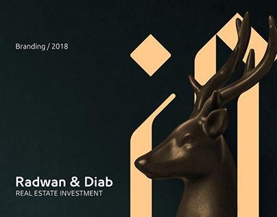 Radwan & Diab Identity, Brand Guideline