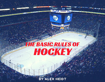 hockey rules measurements basics Rules the ball may be played with the flat side of the stick only out of bounds when the ball goes over the side line, the opponent takes a side-in at the spot where the ball went out of bounds.