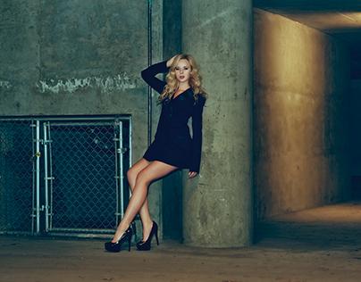 Sadie Clemenson Designer Fashion