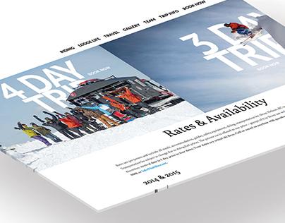 Baldface Web Design