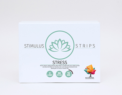 """""""Stimulus Strips"""" - Graphic Design Festival Scotland"""