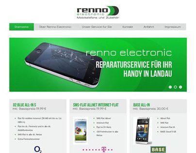 renno-electronic