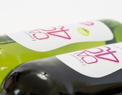 Cal49 low calories wine