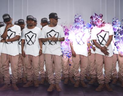 """BET Awards 2013 """"Kendrick Lamar"""" 30: Concept Spot"""