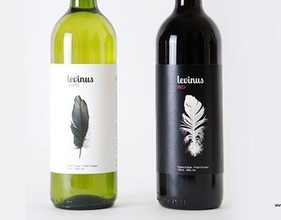 Levinus low calories wine