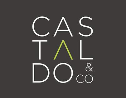 Visual Identity for Castaldo & Co