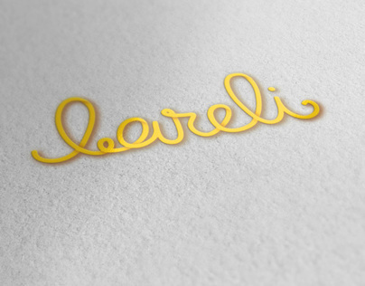 BARELI PASTA / Visual identity - student project