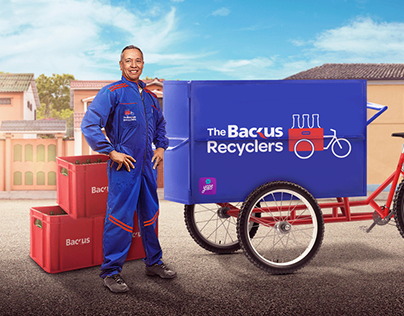 The Backus Recyclers