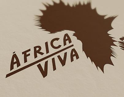 África viva. Africa alive