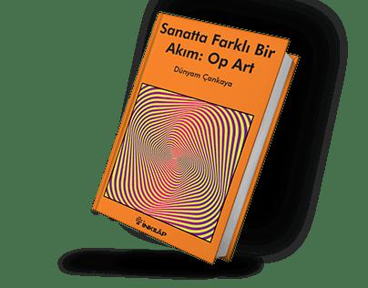 Op Art / Book Cover