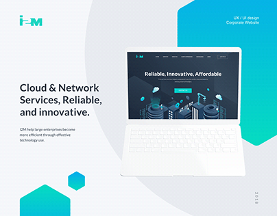 I2M - Cloud & Network Technologies