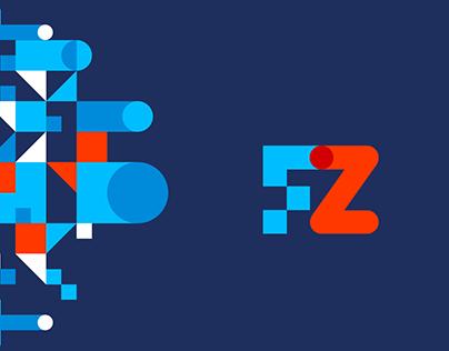 FZ | Fundação Zerbini - Identidade Visual