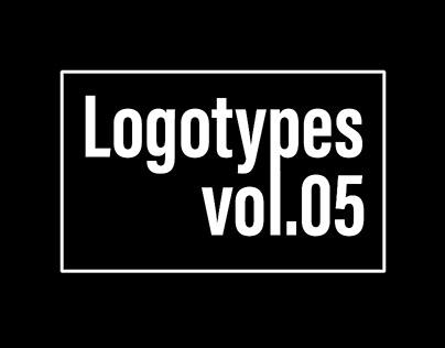 Logotypes vol.05