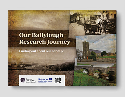 Our Ballylough Research Journey