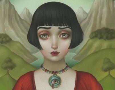 Pandora Of Weimar