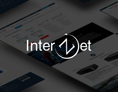 InterZet Website