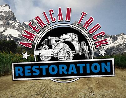 America Truck Restoration