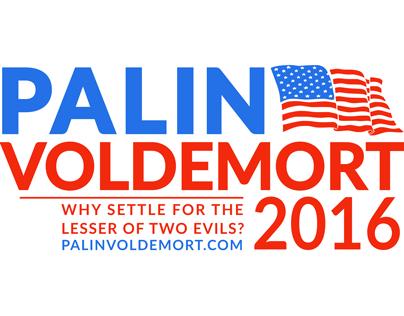 Palin Voldemort 2016