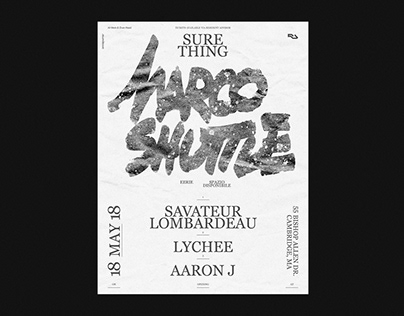 Sure Thing: Marco Shuttle
