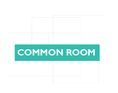 Common room - service design concept